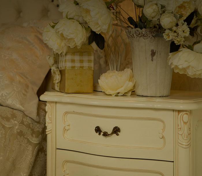 Tuscany Designs Custom Furniture