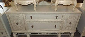 Tuscany Designs' Custom Furniture