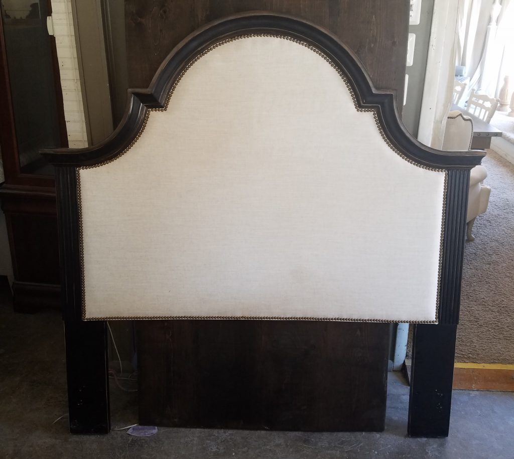 Bedframe- Shabby Chic Furniture in Frederick Maryland