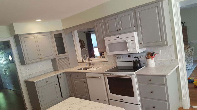 Kitchen Cabinet Refresh Tuscany Designs Tuscany Designs Custom Hand Painted Kitchen Cabinets